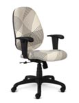 Agent series office chairs