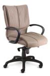 Axis series business seating