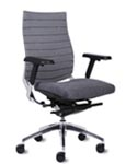 Cosmo collection ergonomic office seating