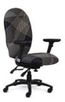 Enduro series ergonomic business chairs