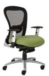 Strata ergonomic collection office seating