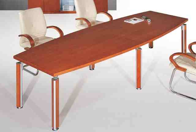 glory veneer conference table
