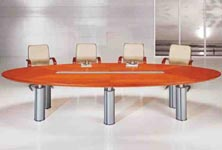 promise boardroom table