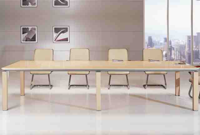 Willow Modern Boardroom Conference Table On Sale Now For Half Price - Boardroom table for sale