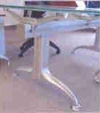 vitra leg assembly