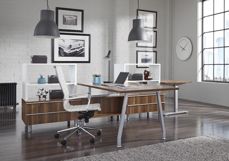 Inigo series modern dmi office furniture
