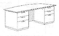 exec desk