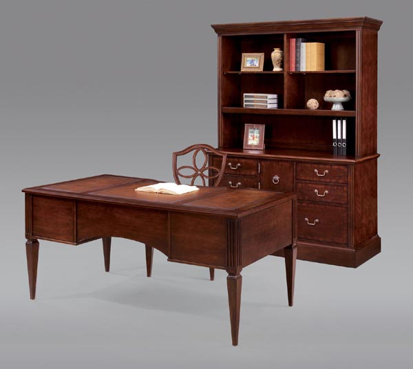 Adams Series from DMI writing desk