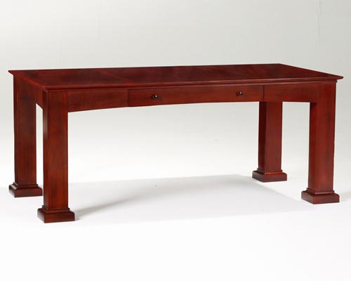 Del Mar collections shaker style writing desk