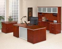 Pimlico Veneer modern office furniture