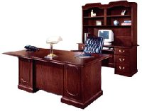 Andover traditional laminate furniture