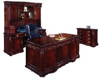 Balmoor traditional home office furniture