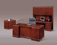 belverde transitional series executive office furniture