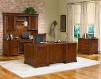 Camden cheap home office writing desk furniture