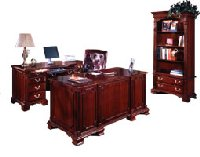 Carrington executive office furniture 