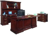 Churchill from DMI executive office furniture