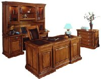 Estes Park executive office furniture by DMI
