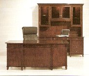 Fifth Ave executive office furniture