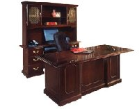 Governor's classic traditional office furniture