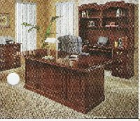 Jefferson from DMI executive office furniture