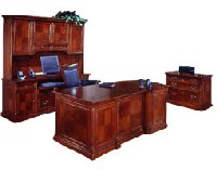 Keeneland home office desk