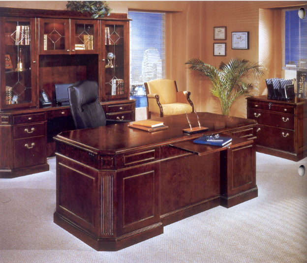 Oxmoor Series Traditional Furniture