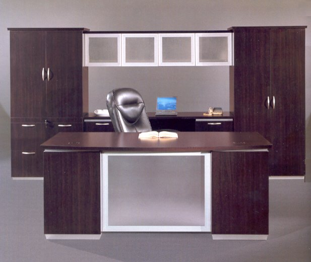 Pimlico Collection Of Contemporary Office Furniture From