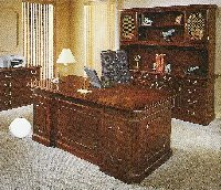 Registry executive office furniture 