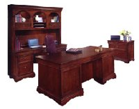 Windemere executive office furniture from DMI
