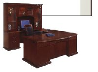 Del Mar contemporary office furniture