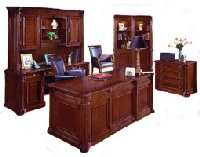 Windemere home office desk