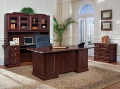 Andover Series DMI Office Furniture