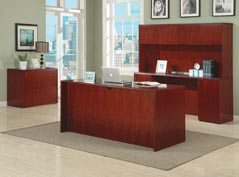 Saratoga series dmi office furniture