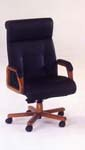 Belmont Exective Series Office chairs
