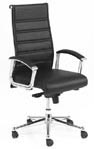 Pantera collection ergonomic commercial seating