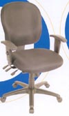 Racer Office Seating Image