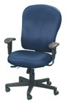 4x4 series ergonomic office seating