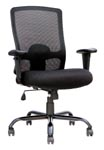 Big & Tall series office chairs