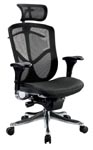 Fusion collection business chairs