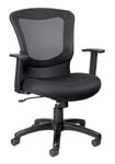 marlin series business seating