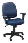 Newport series commercial chairs