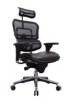 Ergohuman collection ergonomic chairs