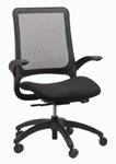 Hawk series business chairs