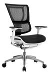ioo collection office chairs