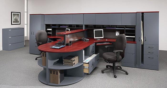 Global 39 S Adaptabilities Contemporary Modular Office