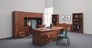 correlation executive office furniture office suite