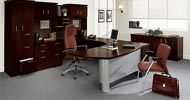Summit Reed home and office veneer furniture