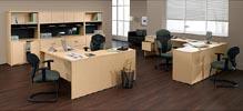 genoa office workspace