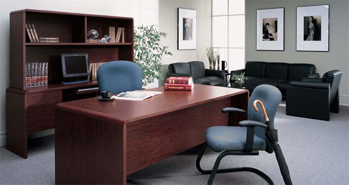 laurent office suite