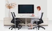 Princeton Laminate collection office furniture